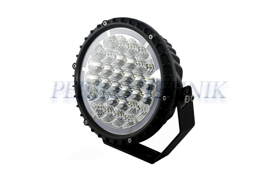 Kaugtuli LED (parktulega) ümmargune 185 mm, 68+5W
