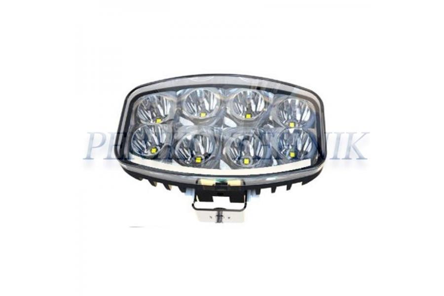 Kaugtuli LED (parktulega) ovaalne, 55+8W