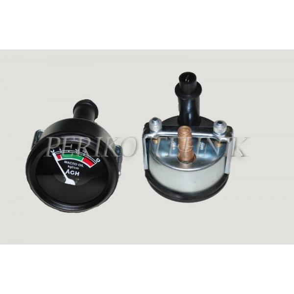 Manomeeter (õli) MTT-6, Hiina (AGH)