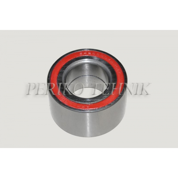 Double Row Angular Contact Bearing 256907 (34x64x37) (BBC-R)