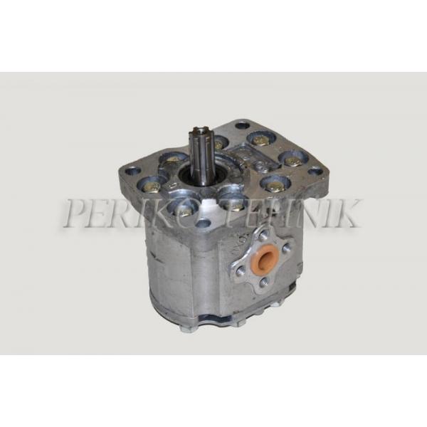 Gear Pump NZ-14D-3 (RH) (VZTA)