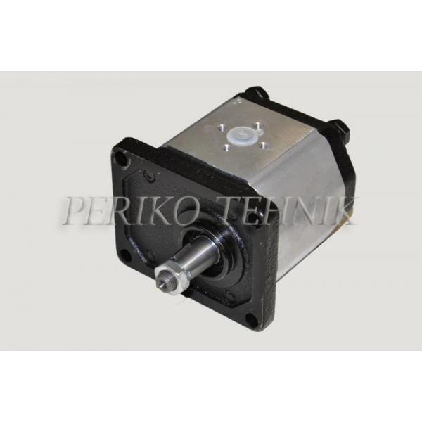 Hydraulic Motor Gr. 2 14cc