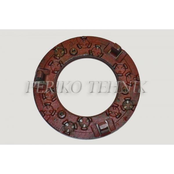 Siduri surveplaat 70-1601093, Originaal