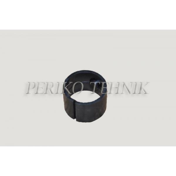 E-302 haspli plastpuks 4131775354/0203043041 73/28
