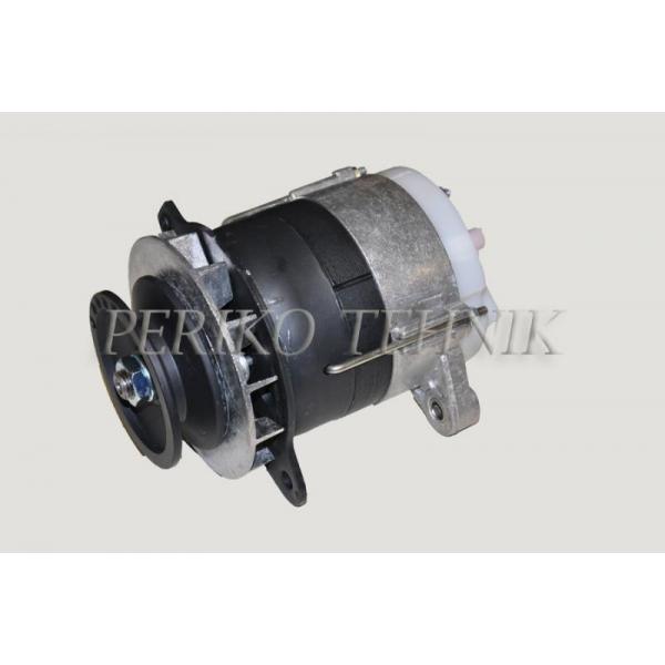 Generaator 460.3701, 12 V; 700 W @5000 rpm, (MTZ-50, JUMZ) Originaal (RADIOVOLNA)