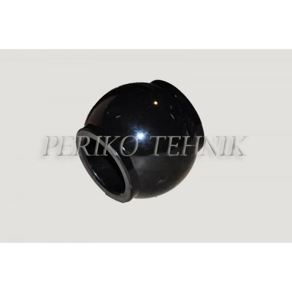 Top Link Ball (heavy duty) CAT3 32x60 mm