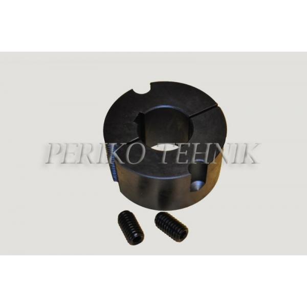 Keti- ja rihmaratta koonuspuks 2517 35 mm (OPTIBELT)