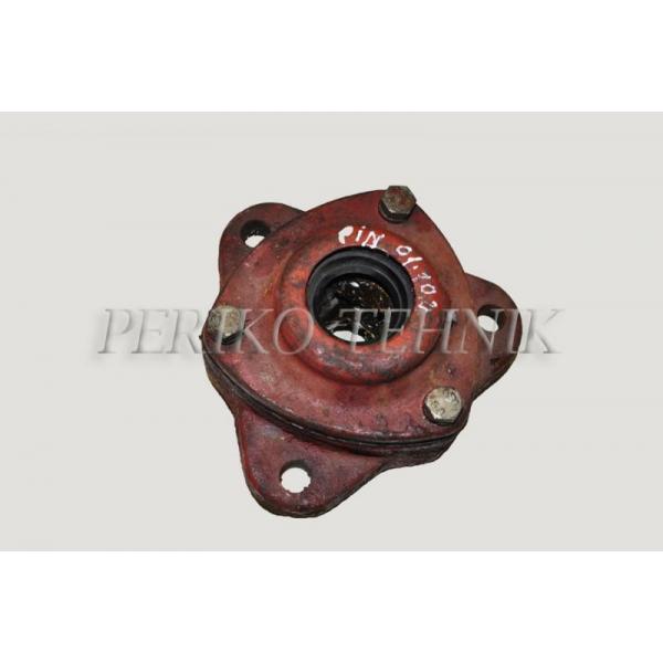 ROU-6 Bearing Housing PIN 01.102