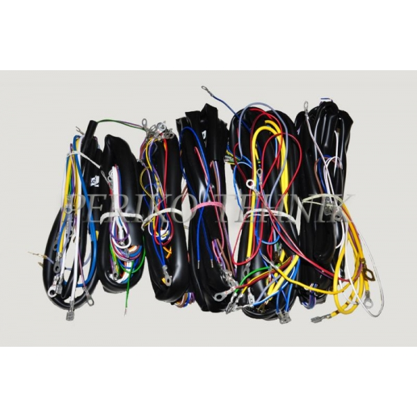 T-25 Electrical Wire Set