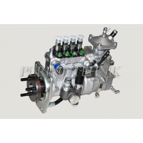 Fuel Injection Pump (MTZ, turbocharged) 4 UTHI-1111005-D245 (KURO APARATURA)