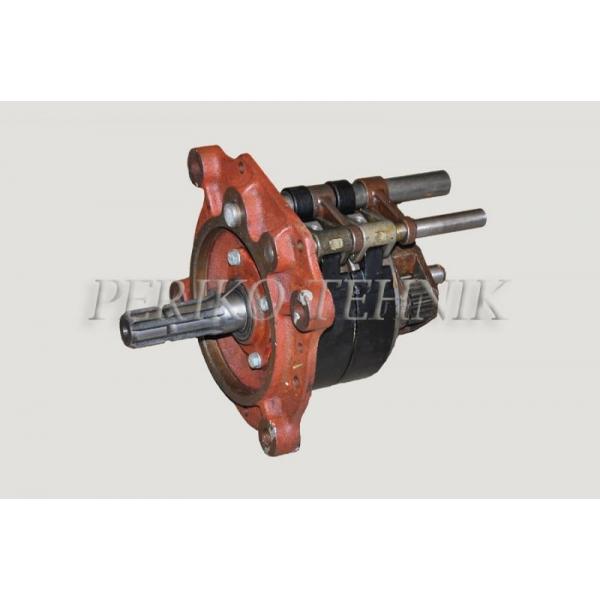 Jõuvõtuvõll, komplektne (MTZ-50) 50-4202020, 6 nuuti