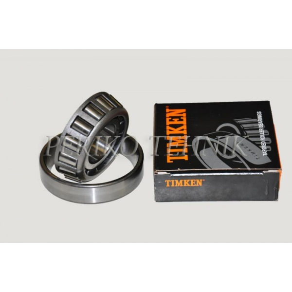 Laager HM-807046-99404 (HM807010) (TIMKEN)