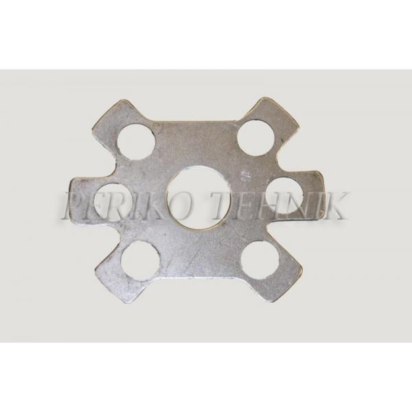 Flywheel Bolt Washer D21-1005316-B, M12