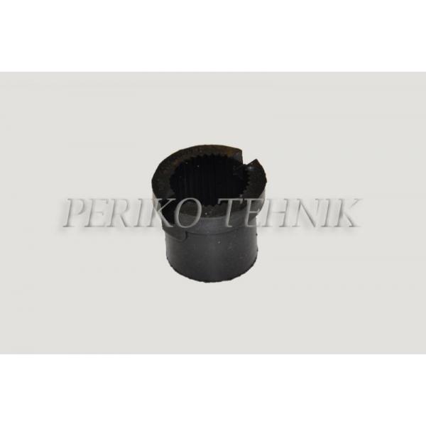 Roolivõlli puks (kumm) 70-3401077