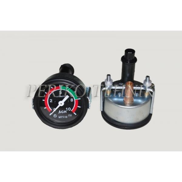 Manomeeter (õhk) MTT-10, Hiina (AGH)