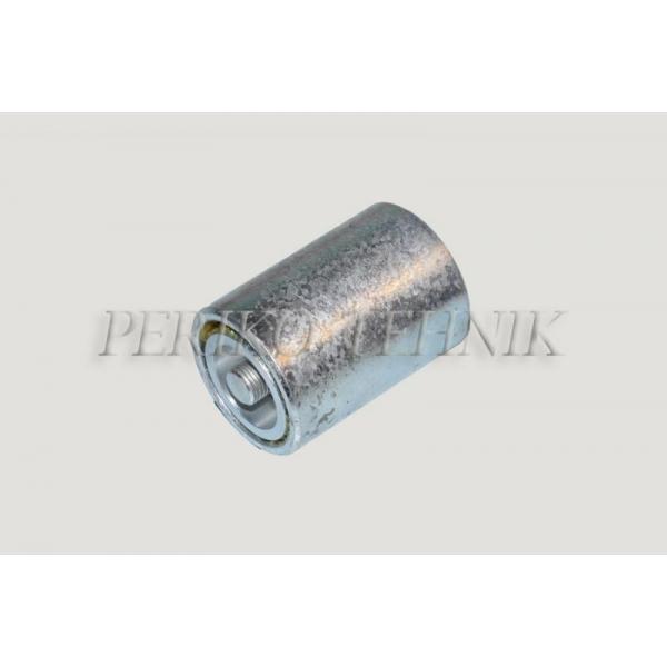 Jagaja siibri asendite fiksaator P120 - 3 pos.