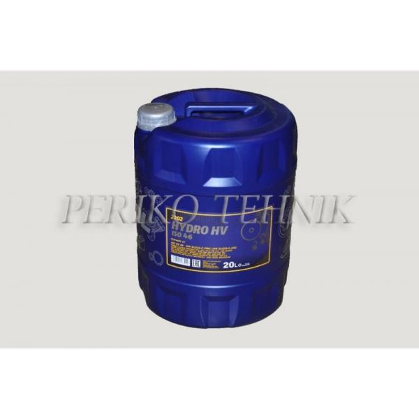 Hüdroõli HVLP 46 20L (MANNOL)