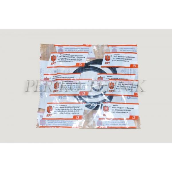 KAMAZ Oil Filter Gasket Set 1012080-740