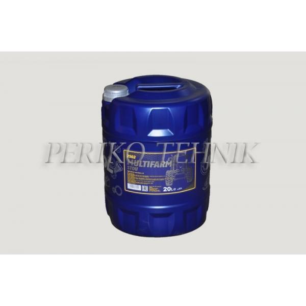 Multifarm STOU 10W-40 20 L (MANNOL)