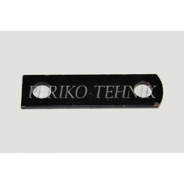 Stopperplaat (esisilla kinnituse) 72-2301059-A1