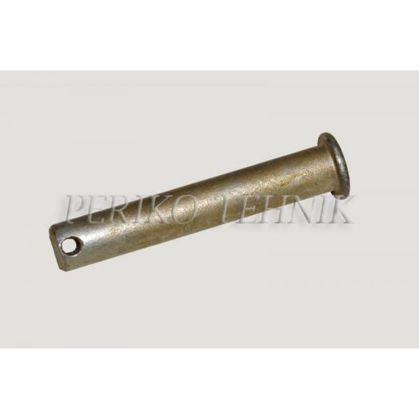 Haakekonksu sõrm 80-2707123 16x150mm