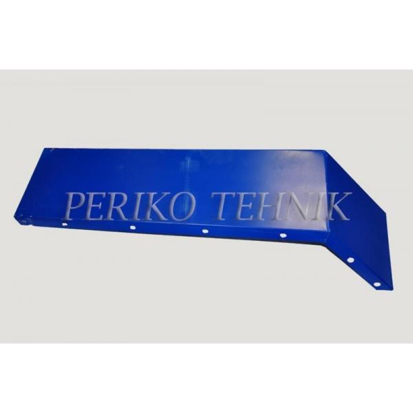 Poritiib 80-8404011-B tagumine vasak sinine, Ukraina