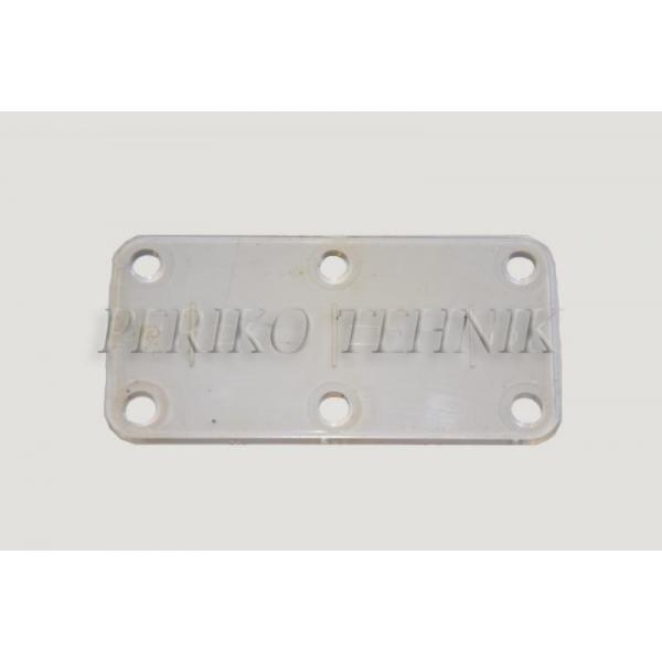 Hüdropaagi aknaklaas 85-4608087, Originaal