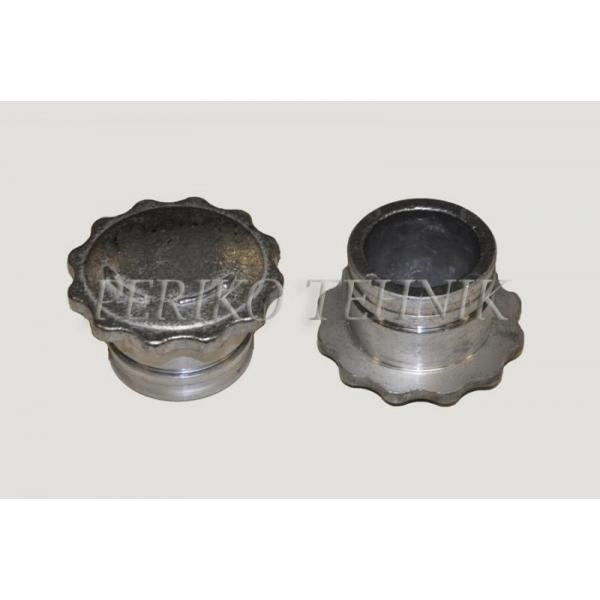 Crankcase Oil Plug A19.01.001, Originaal