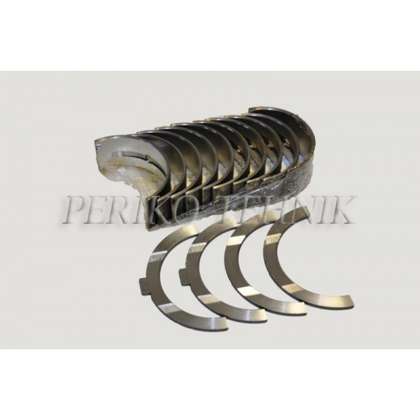 Crankshaft Bearings N1, D245-1005100 (D-245)