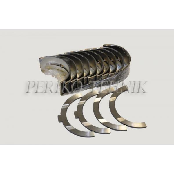 Raamsaaled P2, D50-1005100-P2