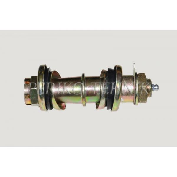 Roolisilindri sõrm F80-3405101-B (komplektne) (koonus 25/29 mm; pikkus 130 mm; silindri silm 25 mm)