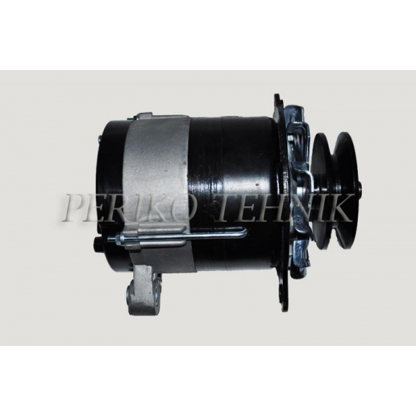 Generaator 464.3701, 12 V; 700 W, Hiina (CB)