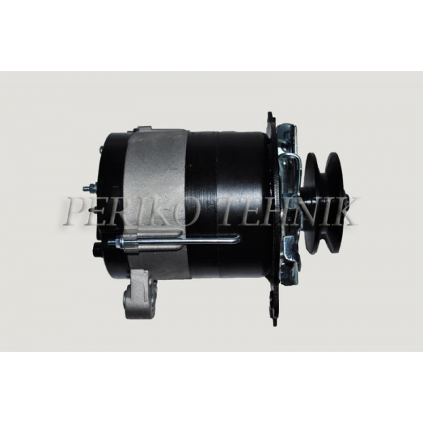 Generaator 9695.3701-1, 12 V; 1150 W (JUBANA)