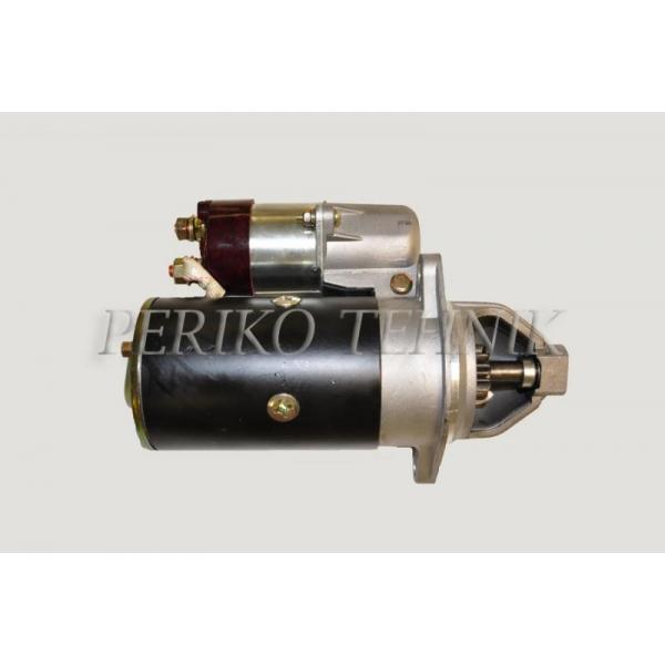 Käivitusmootori starter CT 362-3708000 (JUBANA)
