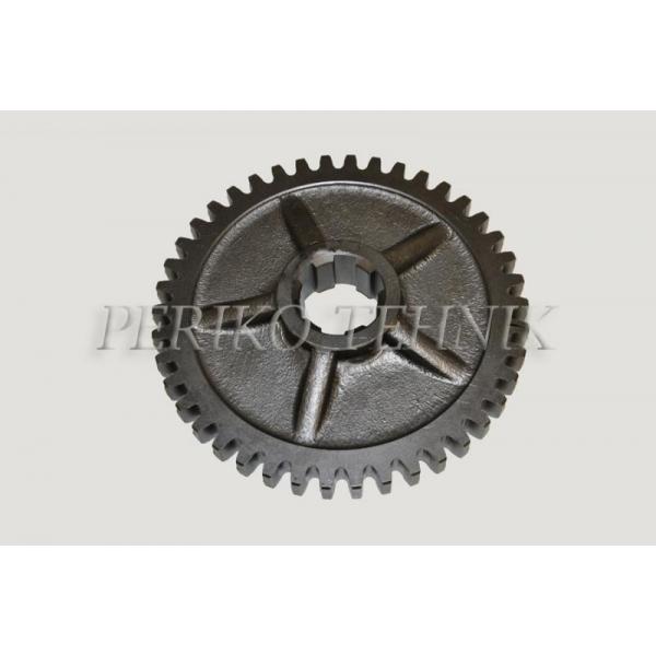Gear Wheel A25.37.260 (z=42)