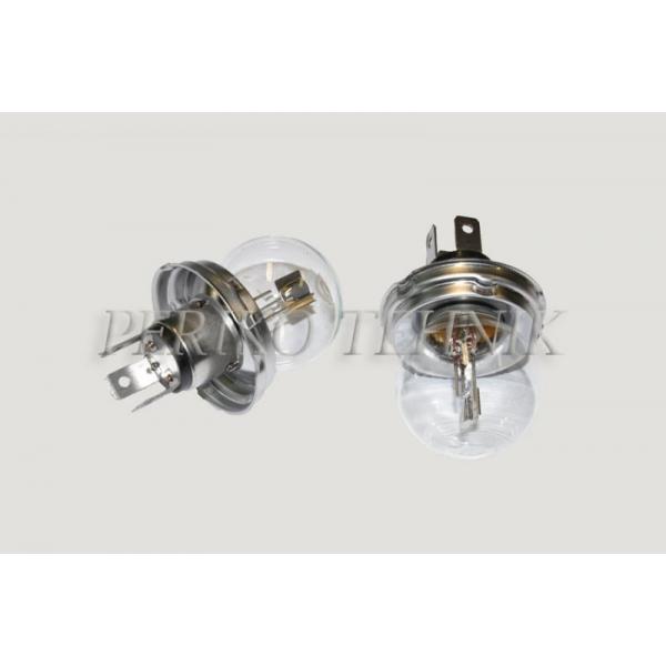 Pirn R2 (12V 45/40W) (49211) (NARVA)