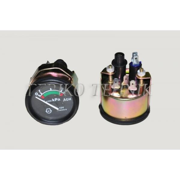 Õlirõhu näidik EI 8009-9 lampidega