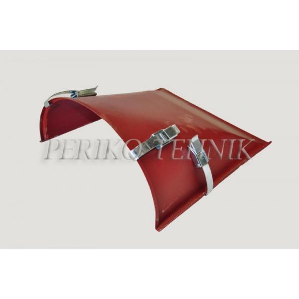 Air Deflector D21M-1308480