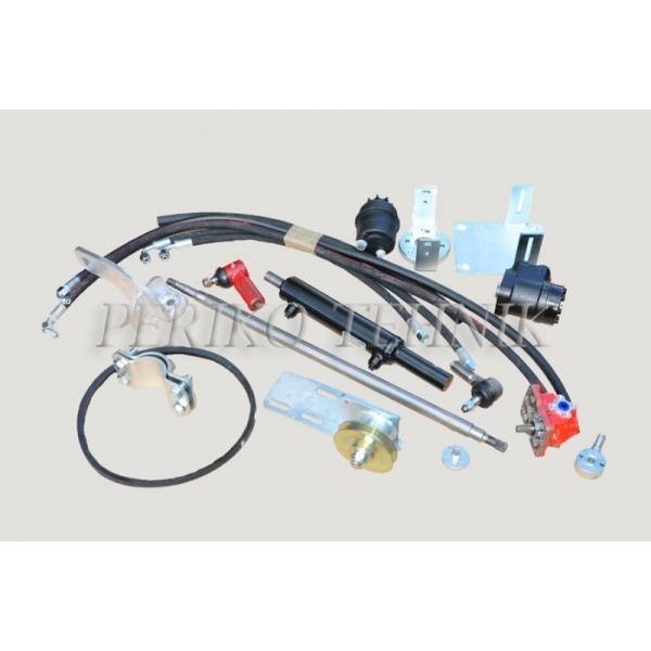 Hydraulic Steering Set, T-25