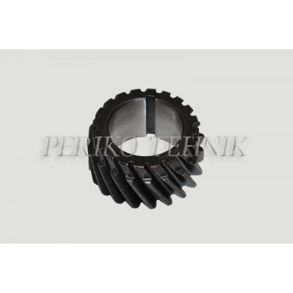 Cranhshaft Gear Wheel D30-1006285-A2