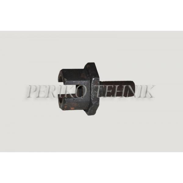 Crankshaft Pulley Bolt, old type D37-1005146