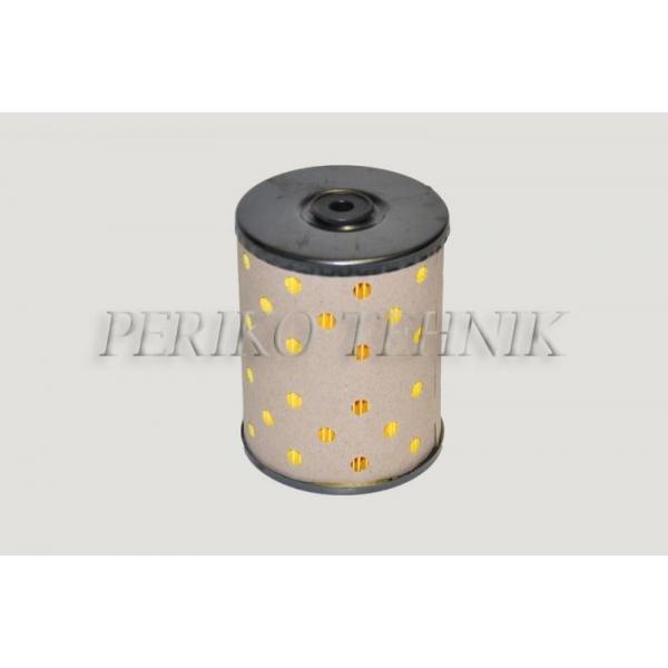 Kütusefiltri element 240-1117030 (MTZ-80/82; T-40) (18x95x120 mm), Originaal