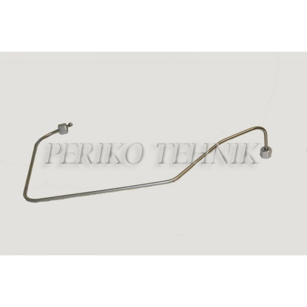 Fuel Pipe 2nd Cylinder D37M-1104200-21