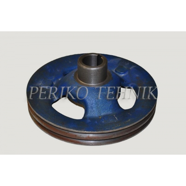 Pulley D37E-1308157-A2