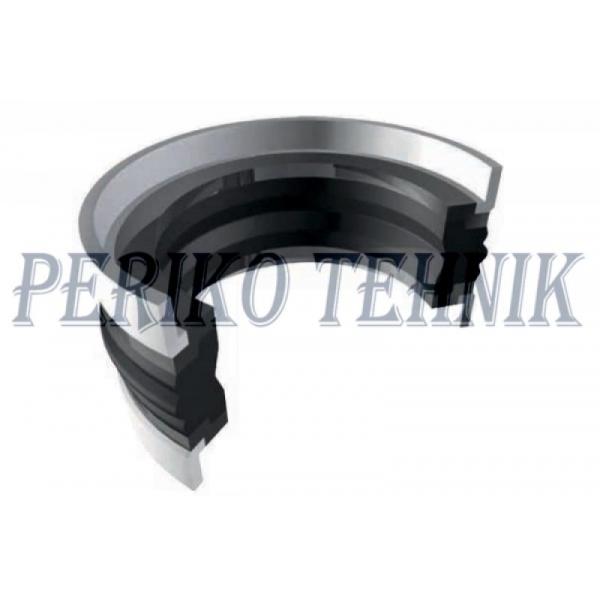Piston seal TPM 70x50x22,4