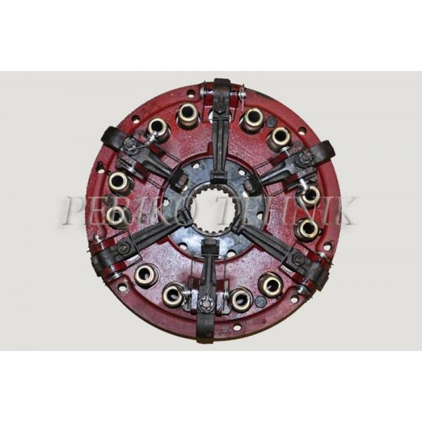 Sidur T25-1601050-B1