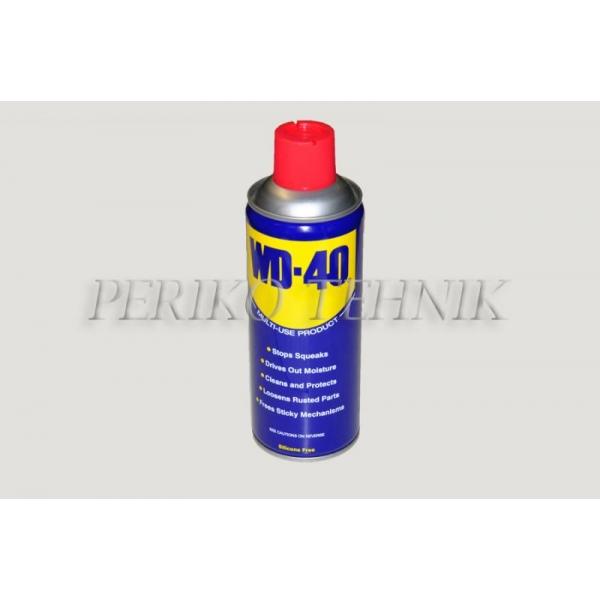 Universaalõli WD40, 400 ml