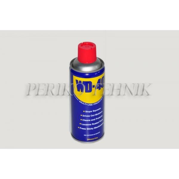 Universaalõli WD40, 200 ml