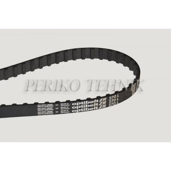 Hammasrihm ZR 270L050 12,7 mm (OPTIBELT)