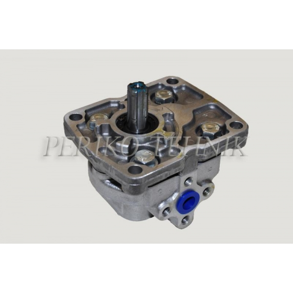 Gear Pump NZ-10 M-3 (RH, 4 knots) (HYDROSILA)